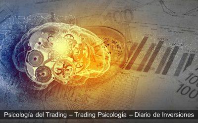 4 Pasos para Incorporar la Psicología a tu Diario de Trading