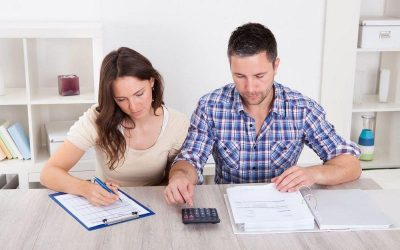 ¿Como lidiar positivamente las finanzas con tu pareja?