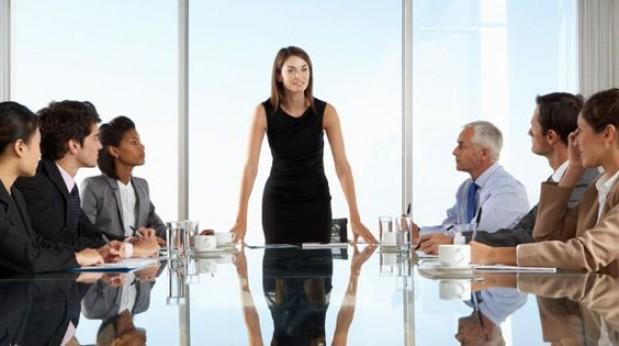 Claves para el liderazgo y el empoderamiento femenino